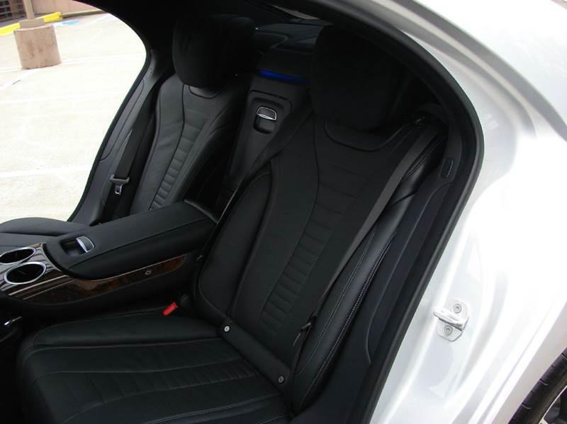 2014 Mercedes-Benz S-Class S 550 4dr Sedan - Marietta GA