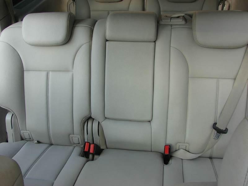 2010 Mercedes-Benz GL-Class GL 450 4MATIC AWD 4dr SUV - Marietta GA