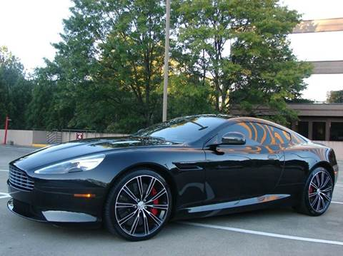 2015 Aston Martin DB9 for sale in Marietta, GA