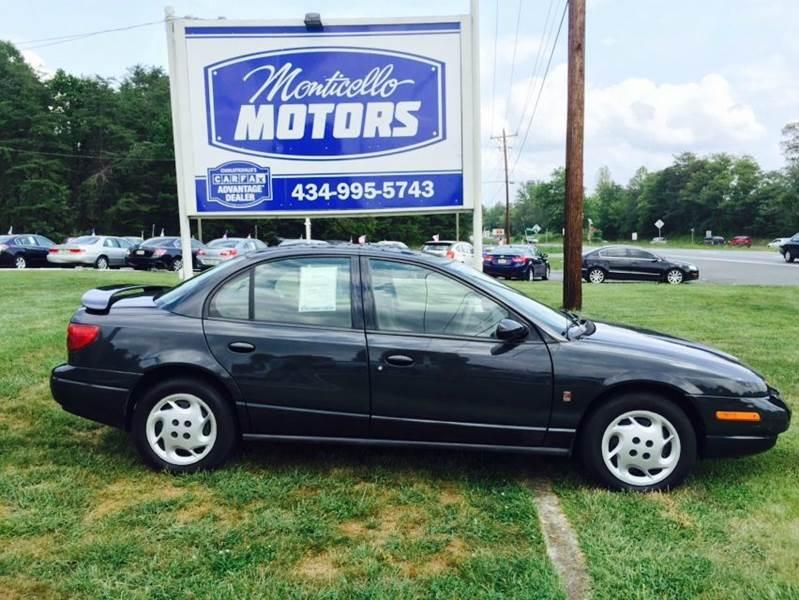 Sedan For Sale In Charlottesville Va Carsforsale Com