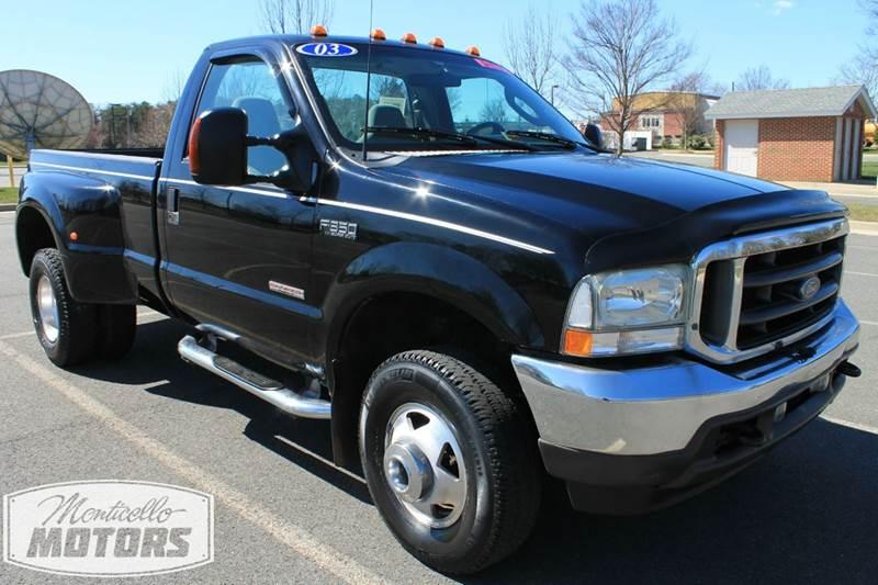 Ford charlottesville dealership for Madison motors madison va