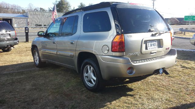 2002 gmc envoy xl slt 4wd 4dr suv for sale in charlottesville charlottesville crozet monticello. Black Bedroom Furniture Sets. Home Design Ideas
