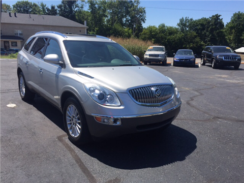 2008 Buick Enclave for sale in Greenwood, IN