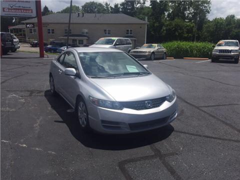 2011 Honda Civic for sale in Greenwood, IN