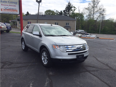 2009 Ford Edge for sale in Greenwood, IN