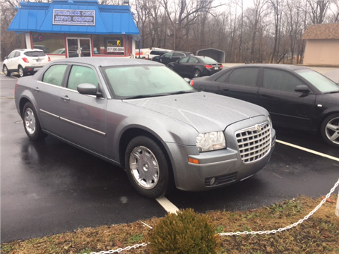 2006 Chrysler 300 for sale in Greenwood, IN