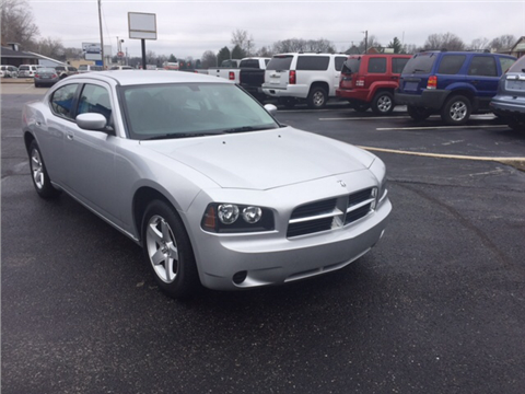 2010 Dodge Charger for sale in Greenwood, IN
