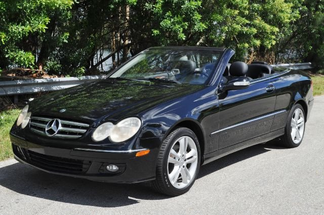 Used cars davie used pickup trucks fort lauderdale for 2006 mercedes benz clk350 convertible