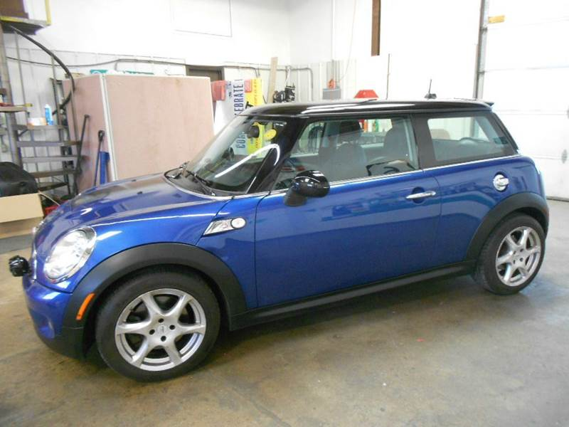 2009 MINI Cooper S 2dr Hatchback - Castle Rock CO