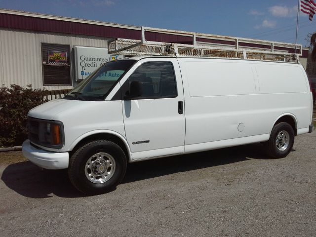 1999 Chevrolet Express for sale in Summerville SC