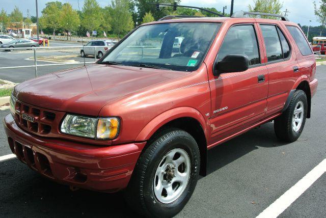 2000 Isuzu Rodeo for sale in Marietta GA