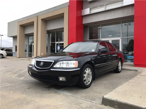 2004 Acura RL for sale in Warner Robins, GA