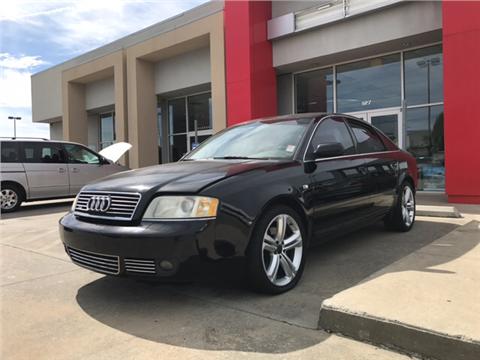 2003 Audi A6 for sale in Warner Robins, GA