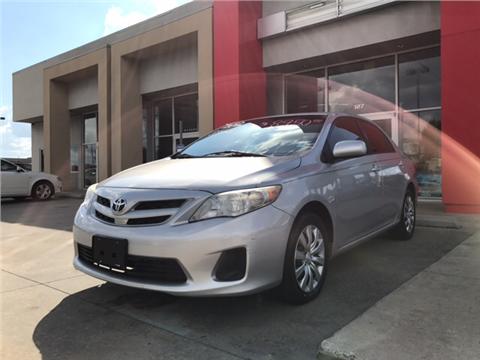 2012 Toyota Corolla for sale in Warner Robins, GA