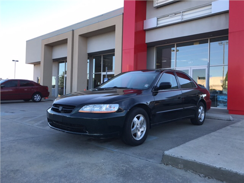 2000 Honda Accord for sale in Warner Robins, GA