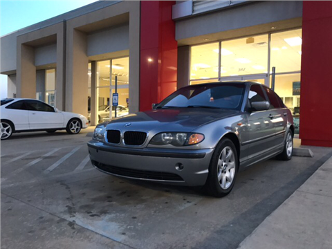2004 BMW 3 Series for sale in Warner Robins, GA