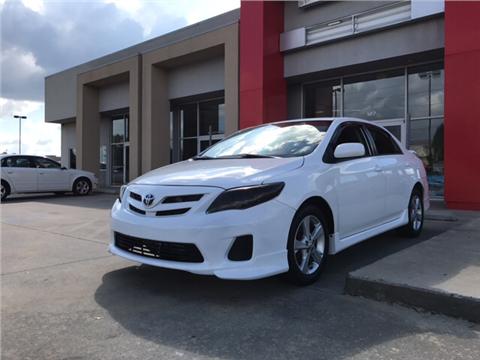 2013 Toyota Corolla for sale in Warner Robins, GA