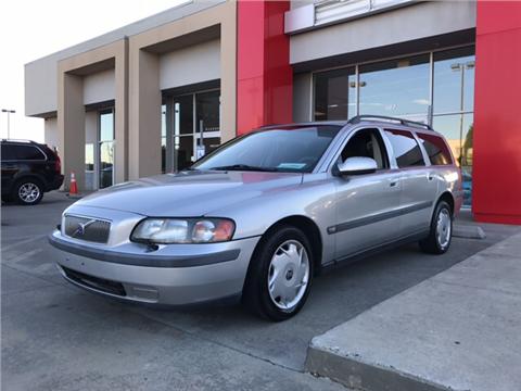 2001 Volvo V70 for sale in Warner Robins, GA