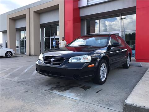 2000 Nissan Maxima for sale in Warner Robins, GA