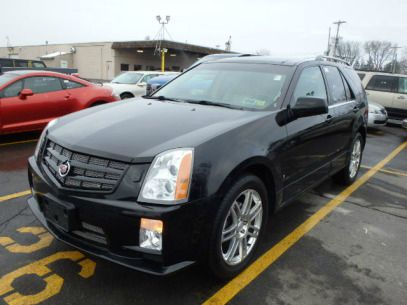 2007 Cadillac SRX for sale in Shoreview MN