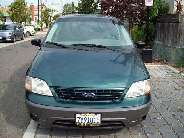 2001 Ford Windstar for sale in Santa Monica CA