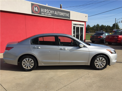 2010 Honda Accord for sale in Fort Wayne, IN