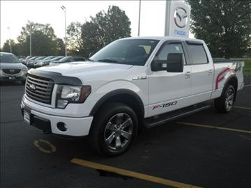 Ford f 150 for sale in keene nh for Brown motors greenfield ma service