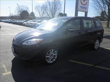 2015 Mazda MAZDA5 for sale in Keene, NH