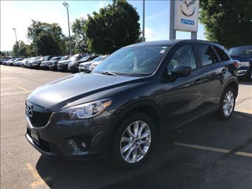 2013 Mazda CX-5 for sale in Keene, NH