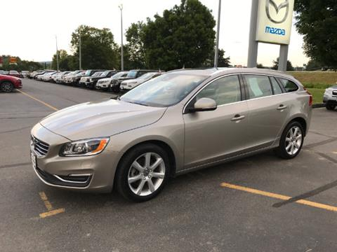 2016 Volvo V60 for sale in Keene, NH