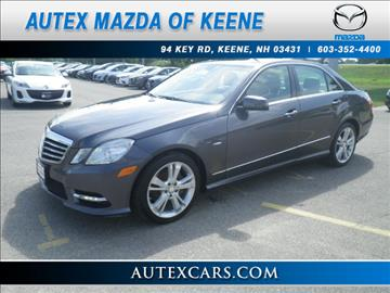 Mercedes benz e class for sale maryland for Pohanka mercedes benz