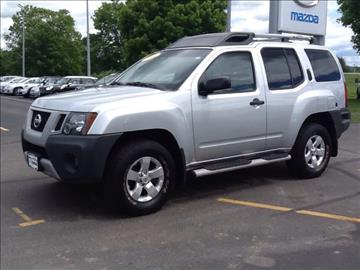 2010 Nissan Xterra for sale in Keene, NH