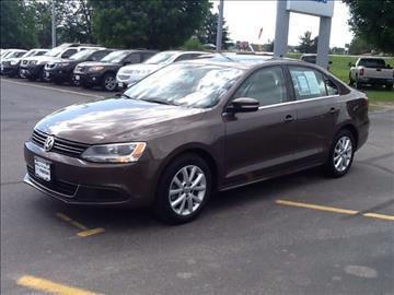 2013 Volkswagen Jetta for sale in Keene, NH