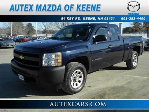 Best Used Trucks For Sale New Hampshire - Carsforsale.com