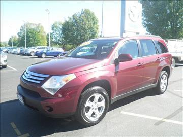 2008 Suzuki XL7 for sale in Keene, NH