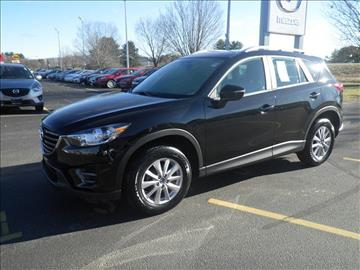 2016 Mazda CX-5 for sale in Keene, NH