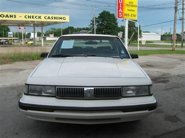 Used oldsmobile cutlass ciera for sale for Savannah motors richmond va