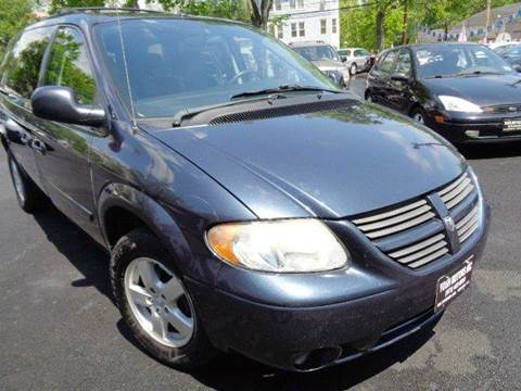2007 Dodge Grand Caravan for sale in Newark, NJ