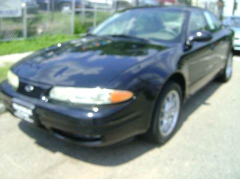 1999 Oldsmobile Alero for sale in Newark, NJ