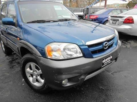 2005 Mazda Tribute for sale in Newark, NJ