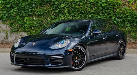 2016 Porsche Panamera for sale in Franklin, TN