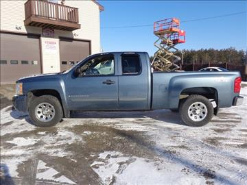 2009 Chevrolet Silverado 1500 for sale in Pittstown, NY