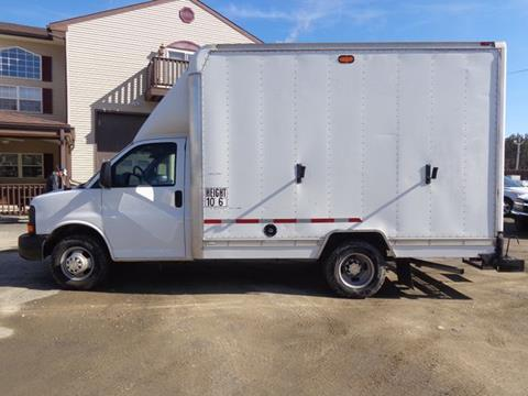 2007 Chevrolet Express Cutaway for sale in Pittstown, NY