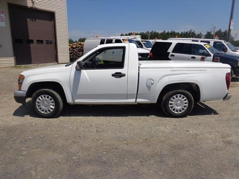 2005 GMC Canyon for sale in Pittstown, NY