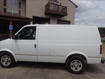 Chevrolet Astro For Sale Carsforsale Com
