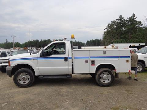 2006 Ford F-350 Super Duty for sale in Pittstown, NY