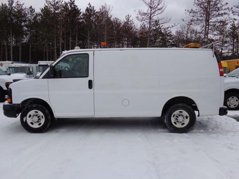 3aa31a5b8023c6 Used Chevrolet Express Cargo For Sale in New York - Carsforsale.com®