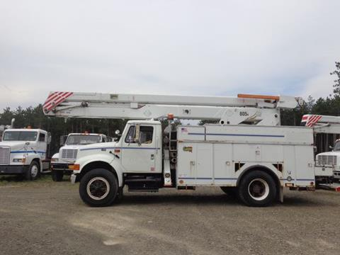 2002 International n/a for sale in Pittstown, NY