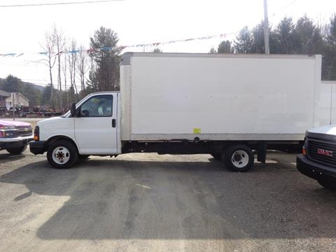 2008 GMC C/K 3500 Series for sale in Pittstown, NY