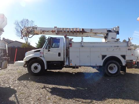 2002 International 4400 for sale in Pittstown, NY